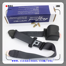 High quality auto friend full-automatic safety belt for most car