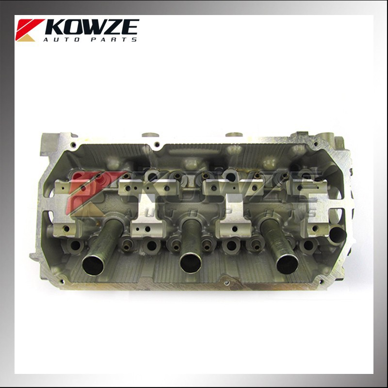 Engine Cylinder Head for Mitsubishi Pajero Montero Sport L200 2000-2006 MD307678