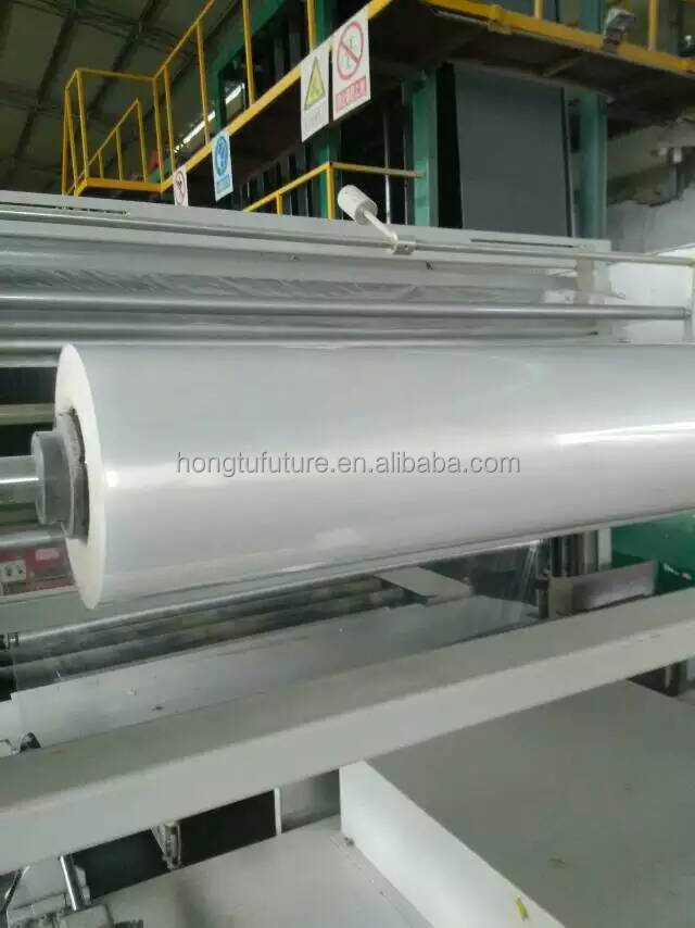 Best price25micron,36micron, 250 mircon PET film