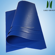 Polyester Reinforced Tarpaulin 2m wide in a 610gsm material.