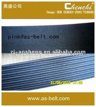 EPDM ribbed PK belt 7PK1570/7PK1110/7PK980/7PK21208PK2070/6PK945 Poly Ribbed V Belt
