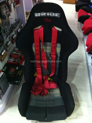 China manufacturer of carbon fiber racing seat replica