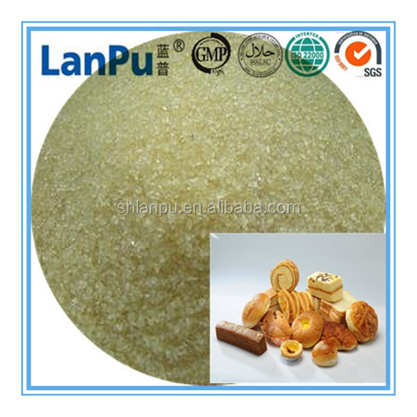 Nutrition Enhancers Gelatin In Baking industry