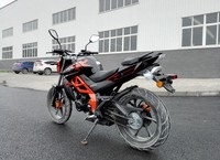 NEW Chinese best CBR 250cc street racing bike hot sale 200cc sports bike super speed racing motorcycle