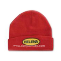 Best quality Winter hat 100% Acrylic