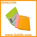 OEM factory silicone passport cover from Shenzhen