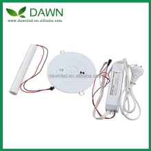 High quality 3W smd rechargeable led emergency light