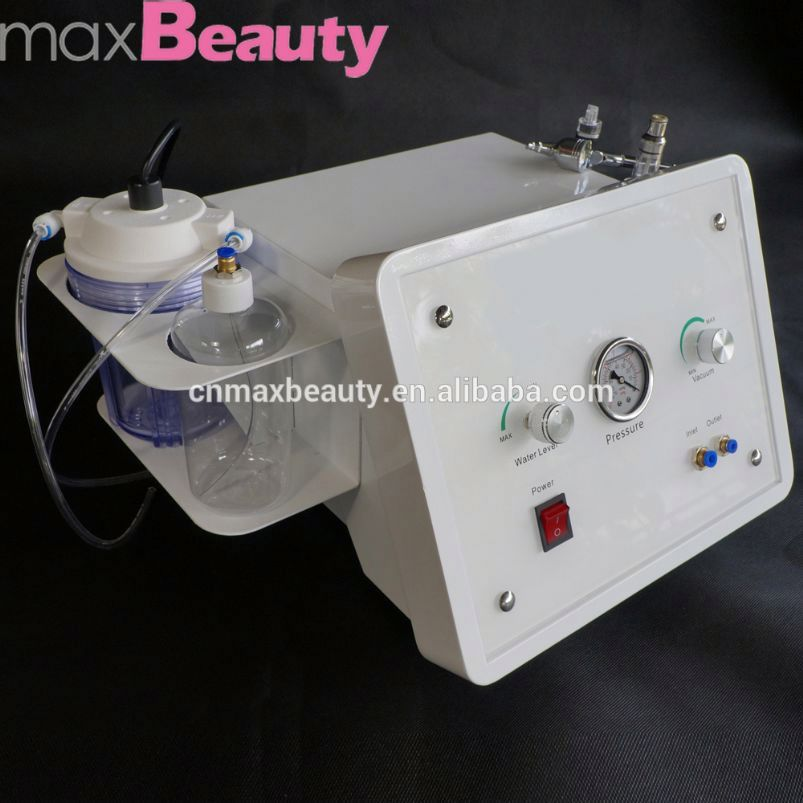 M-D3 diamond head dead skin removal microdermabrasion machine