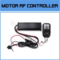 Motorcycle Light Kit Controller Led Strip RF Remote Controller