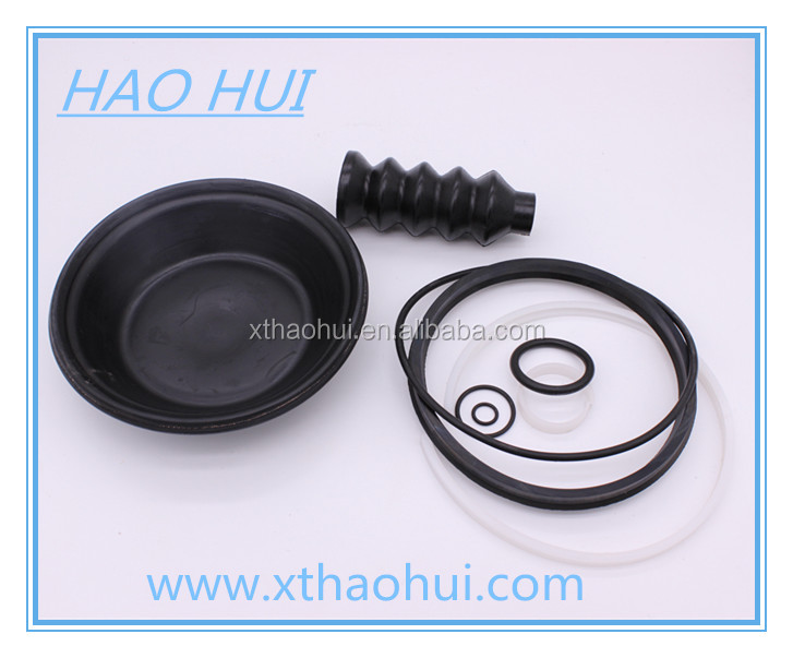 rubber cup dust boot o ring repair kit for KAMAZ sealing package 100-3519100-20Y from China manufacturer