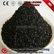 6-12 mesh silver impregnated activated carbon/coconut shell activated carbon