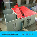 Cheapest modern prefabricated house