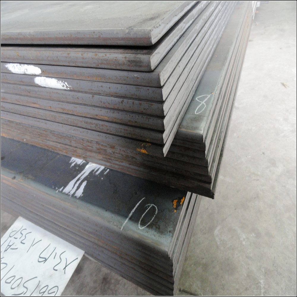 JIS/GB/EN/ASTM hot rolled carbon steel iron plate/sheet/coil