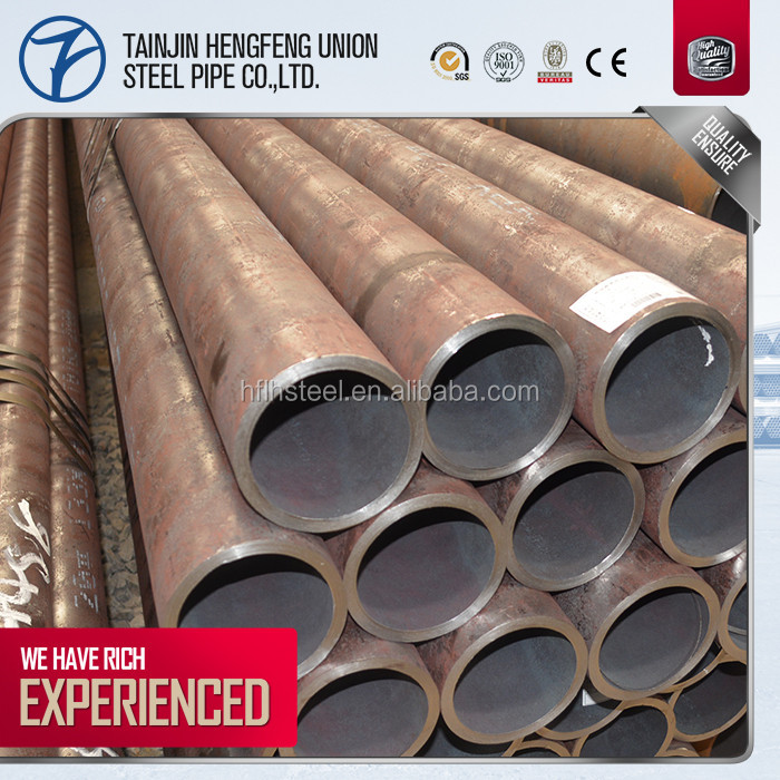 AISI 5120 GB 20Cr SCr420 17Cr3 20X Alloy Seamless Steel Pipe and Tube