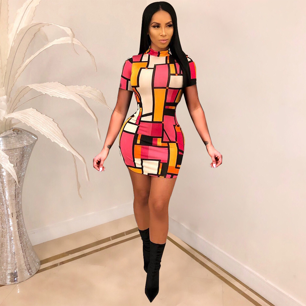 2019 club dresses sexy  bodycon dress  hot sexy dress photos