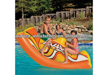 Enjoyable Inflatable Water Totter for kids play