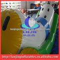 inflatable water float swing