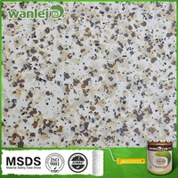 Granite effect, elegant and luxurious uv protective coating spray