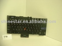 notebook Laptop Keyboard for IBM Thinkpad T40/T41/T42 Series