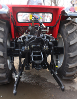 tractor snow chain with new design type