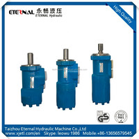 BM series BM9 hydraulic motor, single phase hydraulic motor