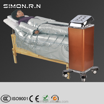 air pressure machine electro stumulation instrument far infrared ray machine for weight loss