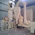 Best seller High Pressure Suspension Industrial mill Raymond grinding mill