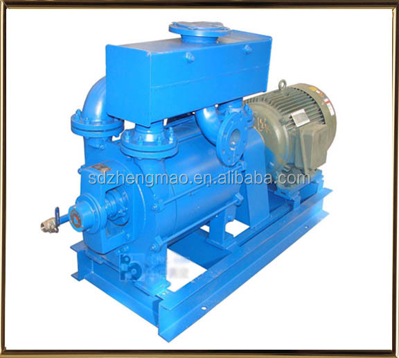 2be3 600 water ring vacuum pump for Coal mining industry