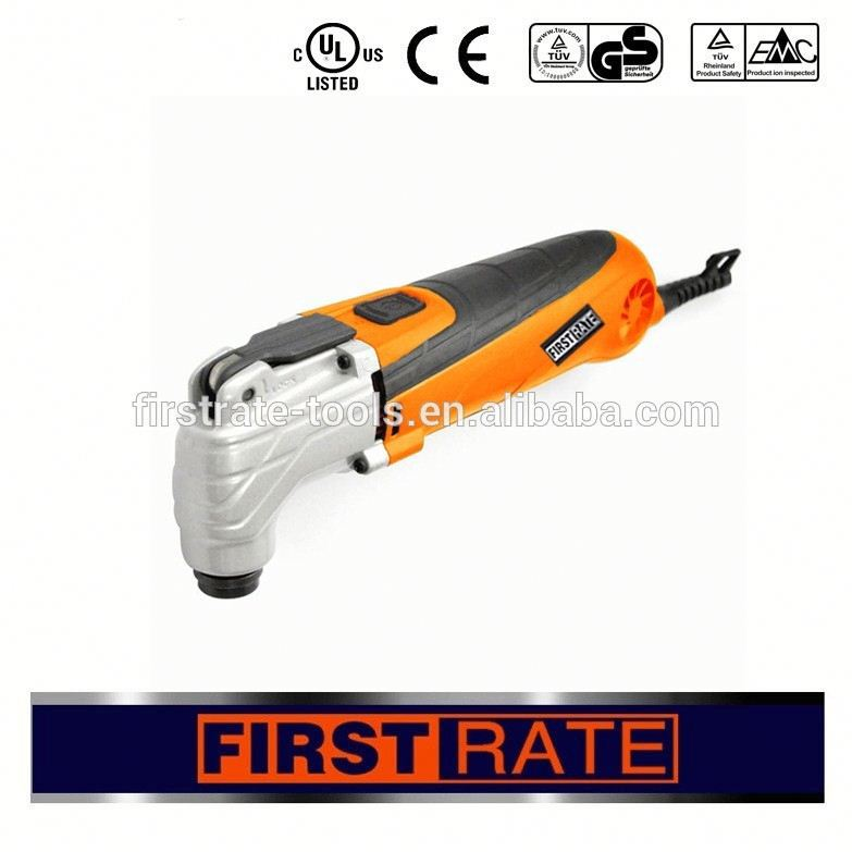 300W handheld electric renovator as seen on tv oscillating grinder