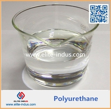 China suppliers polyurethane Good adhesion with PP, PE,PET film etc