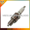 Hot sales high quality spark plug motorcycle