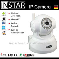 INSTAR IN-3010 Wlan Surveillance IP Camera