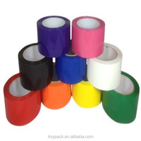 high temperature adhesive color tape makeup suppliers china