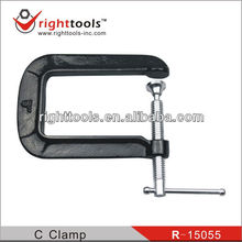 High quality Ultra Deep Throat C Clamp