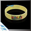 full color printing cheapest silicone bracelets