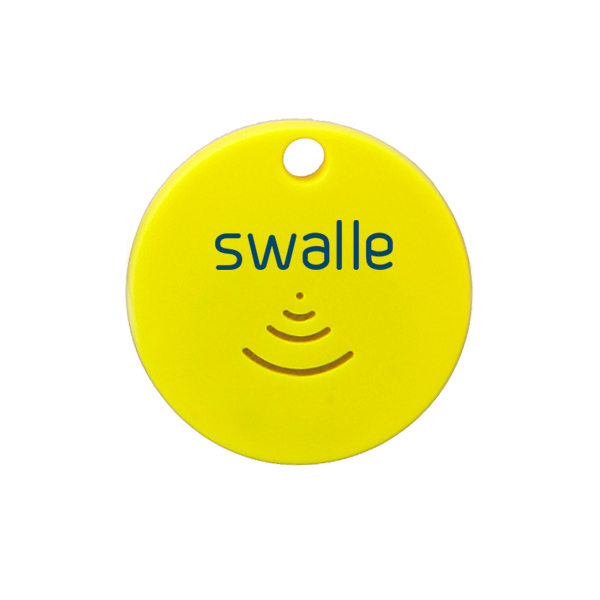 Bluetooth Remote Control Swalle Bluetooth Anti Lost Alarm from swalle