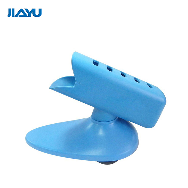 Best selling hair salon plastic holder hair beauty tools flat curling iron equipment