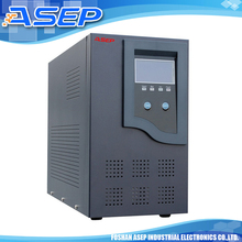 Competitive price 2000w good protection solar panel inverter