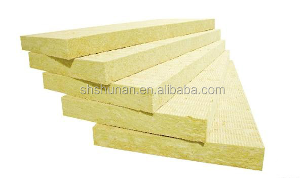 Wholesale rock wool boards online buy best rock wool for Wool wall insulation