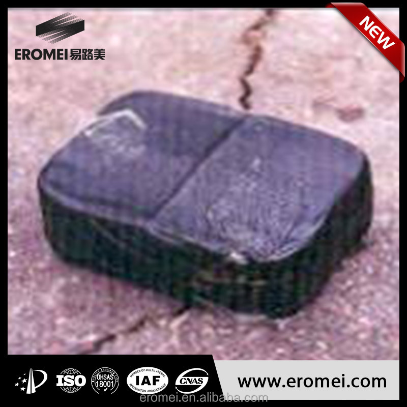 Professional rubberized asphalt crack filler with good price