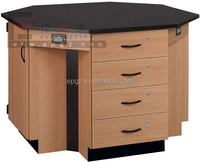 laboratory furniture, lab work bench, lab instrument table for Physics Research