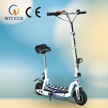 2017 new good quality professional foldable eletric two wheel scooter