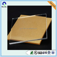 dimensions 3.05m x 2.05m,sheet acrylic,Translucent Solid Surface PMMA Acrylic Sheet
