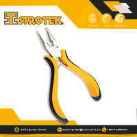5 Inch Long Nose Pliers For