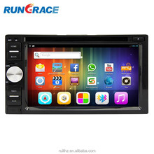 Android 6.2 inch Car DVD Player with GPS Navigation Universal