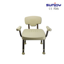 elderly care handicapped shower chair