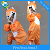Children S Carnival Animal Costumes Fox