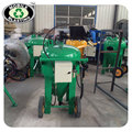 American quality dustless blasting with multiple functions