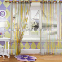 New Curtains Style For 2016 Stripe Sheer Curtain Valance Designs For Living Room