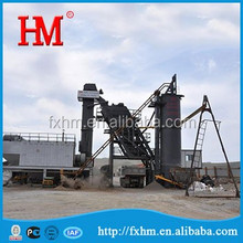 Concrete Sprayer For Road Construction/Drum Mix Asphalt Plant